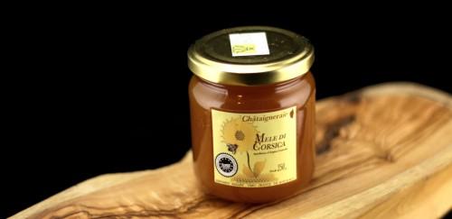 miel-corse-chataigneraie